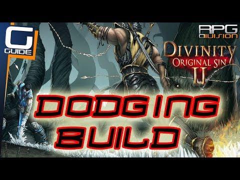 Divinity Original Sin  Solo Build Deutsch