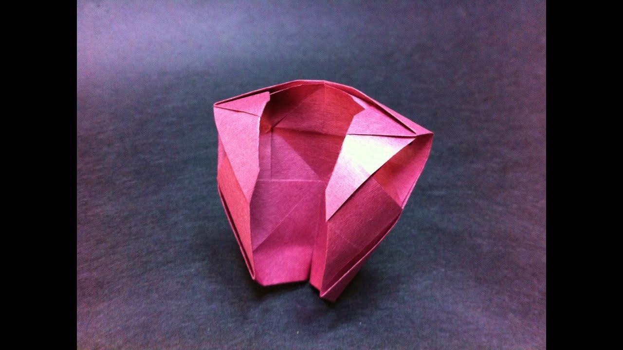 Dobradura de envelope Lola39s t Origami Envelope and - photo#45