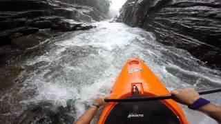 First Descent of Marvel Canyon, Sri Lanka