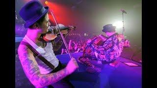 Смотреть клип The Hatters - Время Пришло