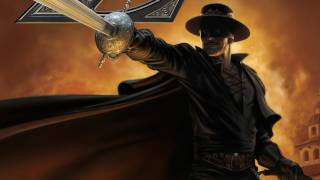 CGRundertow THE DESTINY OF ZORRO for Nintendo Wii Video Game Review