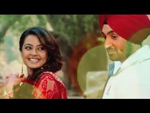 Happy birthday song by Diljit Dosanjh // Happy Birthday Status // Disco Singh //Surveen Chawla