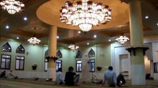 Incredible Adhan in Dubai