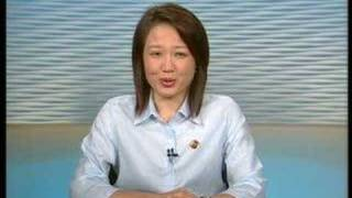Singapore Election 2006: Party Political Broadcast part 1