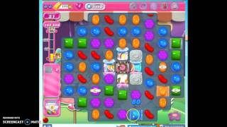 candy Crush Saga Level 1350