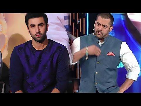 After Katrina Kaif, Ranbir Kapoor snatched this from Salman Khan