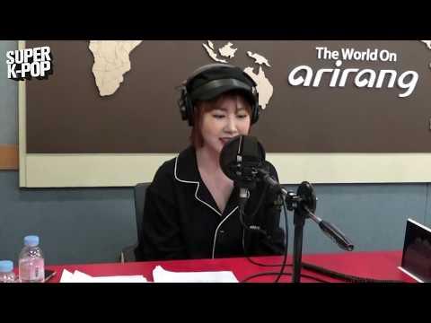 [Super K-Pop] 박지민 (Jimin Park)'s Singin' Live 'April Fools (0401)'