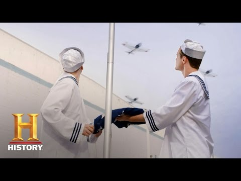 Pearl Harbor | Two-Day Event | Starting Saturday December 3 at 9/8c | HISTORY