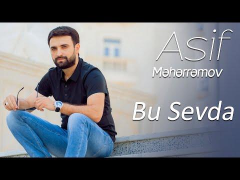 Asif Meherremov  - Bu Sevda