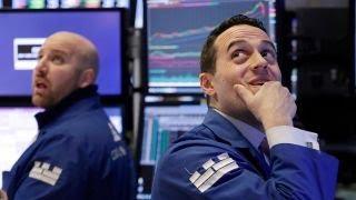 Tariffs the biggest market concern?