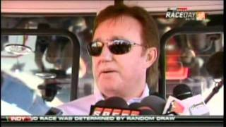 Even More On The Kyle Busch Richard Childress Incedent 2011.Mpg