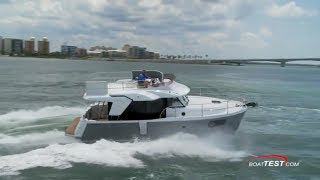 Bénéteau Swift Trawler 30 By Boat Test