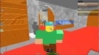 littlesackboy360's ROBLOX video