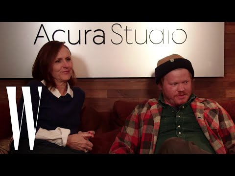 """Download Youtube: Molly Shannon and Jesse Plemons on Chris Kelly's """"Other People"""" at Sundance"""