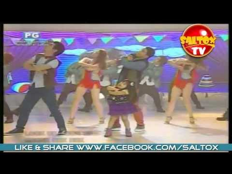 Jose Mo and Ryzza Mae Dizon - Look Up