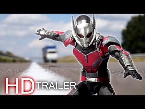 ANT MAN 3 Trailer #2 (HD) Paul Rudd,Krysten Ritter(Fan Made)