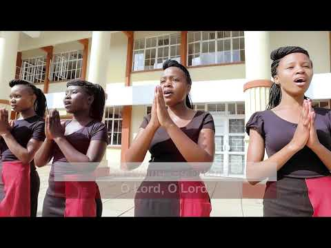 UTUHURUMIE - Misa Upendo | St. Paul's Students Choir University of Nairobi | J C Shomaly