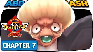 Yo-kai Watch Blasters - Red Cat Corps / White Dog Squad: Episode 7! (100% Walkthrough)