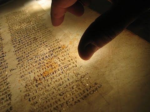 Die 20.000 Jahre Alten Schriften.Doku