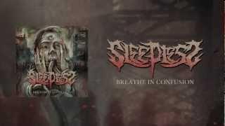 Sleepless - Ground Zero (LYRIC VIDEO)
