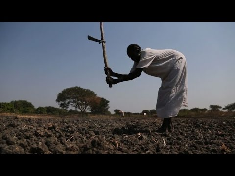 Fragile peace in Abyei as Sudanese ethnic tensions persist