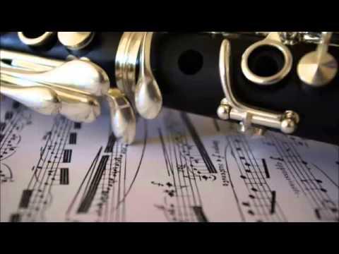 B. Martinů - Sonatina for Clarinet and Piano