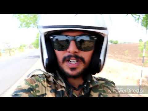 Listen to your heart | yavatmal to washim travel vlog | eccentric Vlogs  |#vlog03