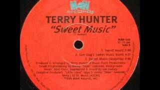 Terry Hunter - Sweet Music