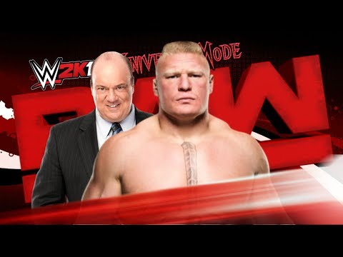 WWE 2K18 Universe Mode: RAW | Minnesota's Favorite Son Returns [Minneapolis, MN]