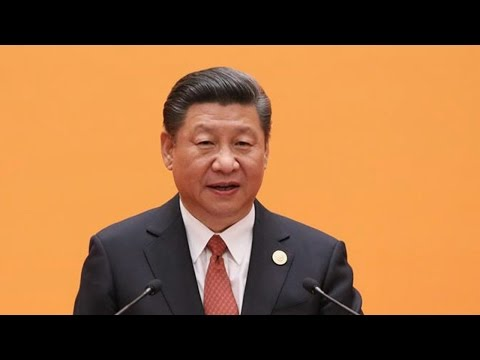 Xi Jinping congratulates Wu on winning Kuomintang party chie