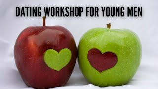 Rabbi YY Jacobson: Let's Discuss Dating | Interactive Workshop for Young Men