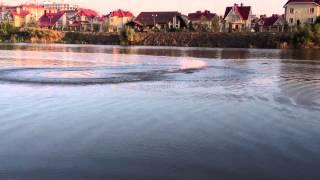 Quanum Relentless Brushless Catamaran Racing Boat