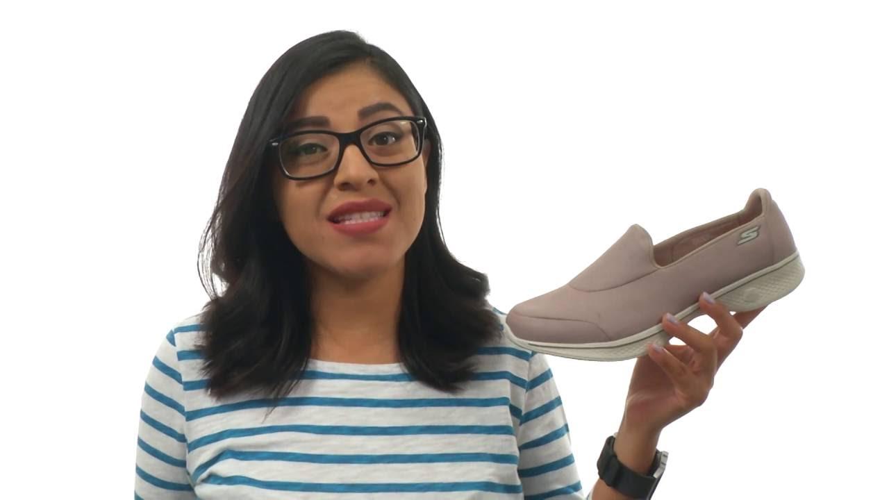 Skechers Womens GO Walk 4 Inspire