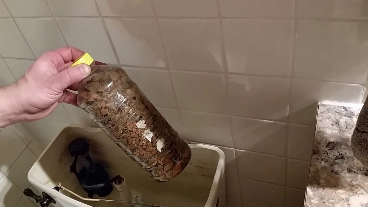 How To Conserve Toilet Water And Save On Every Toilet Tank
