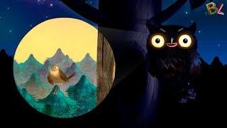 Учим Лесных Животных Веселое Пепи Дерево Развивающий Познавательный Мультик Игра Для Детей