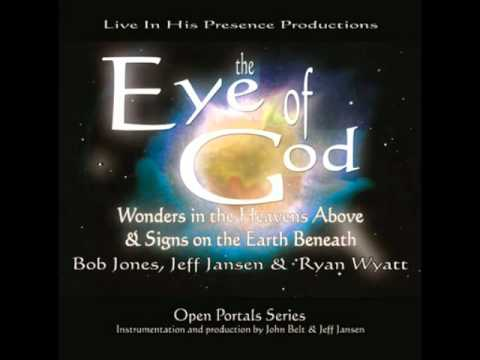 "Eye Of God: ""Signs In The Heavens ( Featuring Jeff Jansen )"""