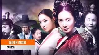 Video Queen InSoo Sub Español Completo download MP3, 3GP, MP4, WEBM, AVI, FLV Februari 2018