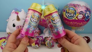 Pikmi Pops Pussh mi Pops! Challenge! Bidünya Oyuncak