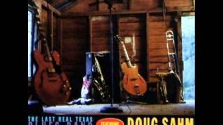 Doug Sahm - Honky tonk (live)