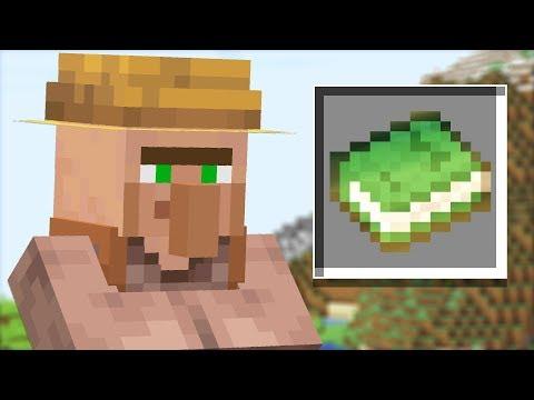 We gave Villagers the BIGGEST UPDATE in Minecraft
