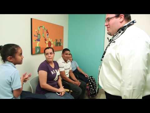 Dr. Stephen Dinetz—Nemours Allergy And Immunologist, Orlando