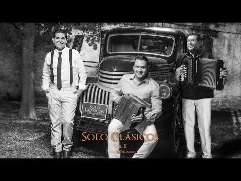 Peter Manjarrés EPK - Un Recorrido Documental Por SOLO CLÁSICOS Vol. 2 - Cuatro Décadas