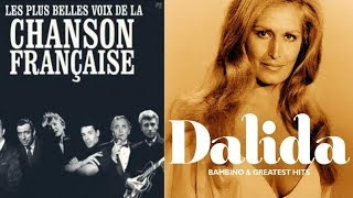 The Best Of Dalida - Remastered