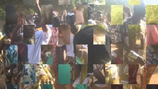 Fete de Pacque 2013 a Zouta Republique du Benin