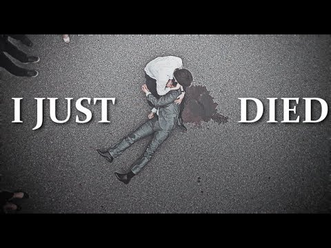 Sad mix | I just died in your arms