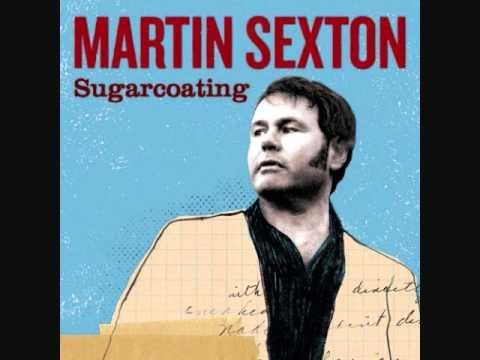 Martin Sexton - Sugarcoating (album in 20sec clips)