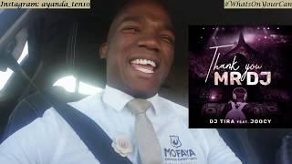 Dj tira feat joocy - thank you mr (official music video) #whatsonyouripod