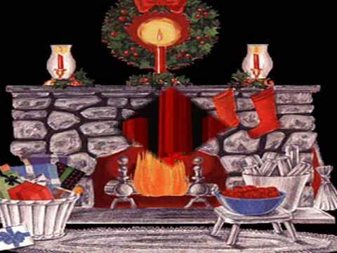 Merry Christmas (Music: Brenda Lee - Rockin' Around The Christmas Tree) - YouTube