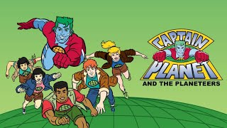 Captain Planet Intro