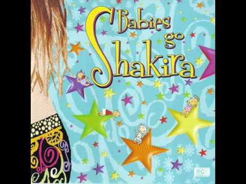 Shakira  Whenever, Wherever  Suerte INSTRUMENTAL LULLA